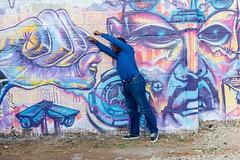 When The fought the gods, this is how it might have looked. #samsungcoloursofkenya2 #samsungke @samsungkenya #colorsplash #color #graffiti #malemodel #maleportrait #photography #photooftheday #shotoftheday #master_pics #igkenya #igersnairobi #vscokenya #f