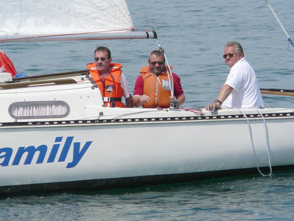 Shark-Regatta 2006