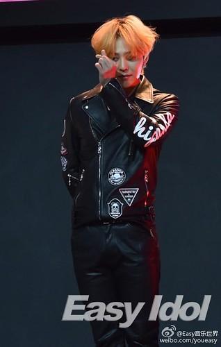 G-Dragon HIPANDA HQs Shanghai 2015-08-31 (71)