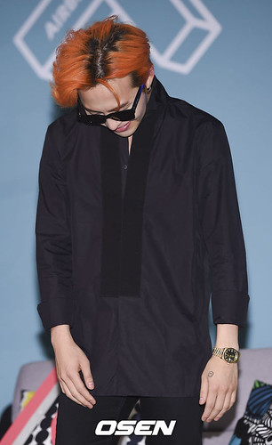 G-Dragon - Airbnb x G-Dragon - 20aug2015 - Osen - 11