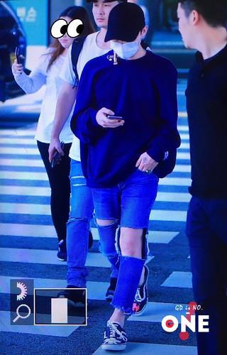 BIGBANG arrival Seoul 2016-09-12 (1)