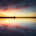 Roker Pier reflections .Sunderland by AlanHowe :)