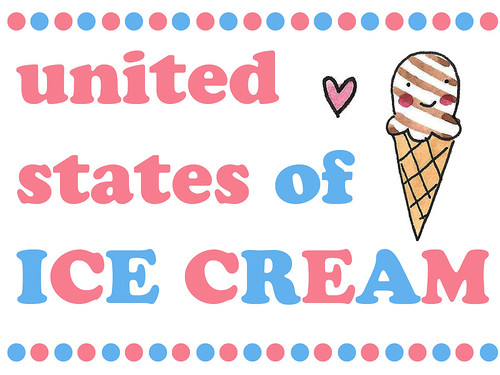 United States of Ice Cream
