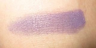 NARS Strada Eye Shadow Swatch