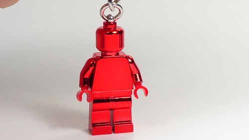 LEGO VIP Key Chain (4644591)