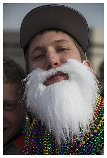Mardi Gras Parade 2013 12