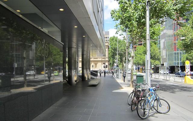 County Court, William Street