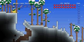 Terraria - Screenshot 2