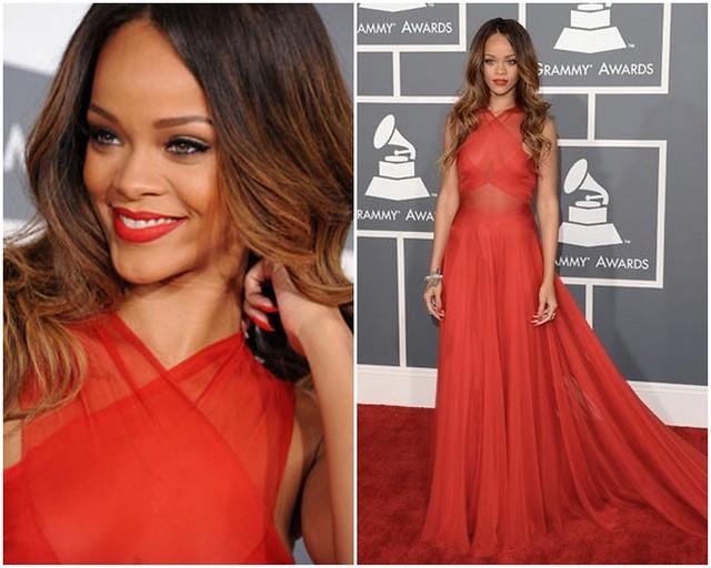 Grammys Rih