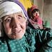 Afghan women in Jawzjan province