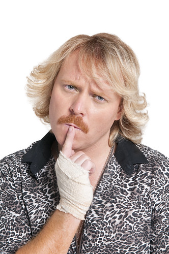 Keith Lemon thought