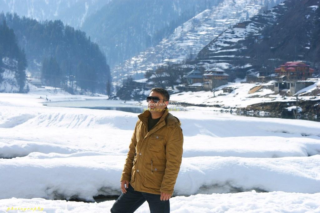 Muzaffarabad Jeep Club Neelum Snow Cross - 8470973261 608b4d1430 b