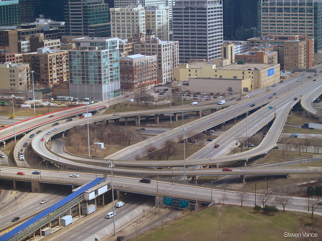 Circle Interchange