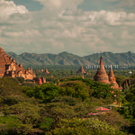 DIY guide on Bagan Temples and Pagodas
