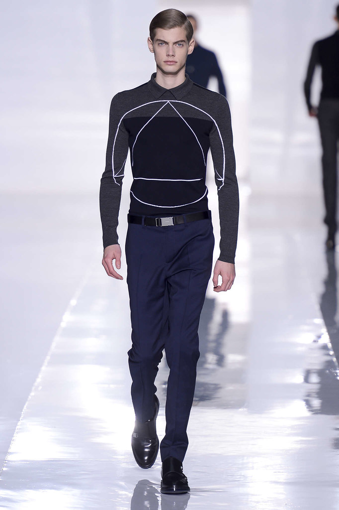 Justus Eisfeld3044_FW13 Paris Dior Homme(fmag)