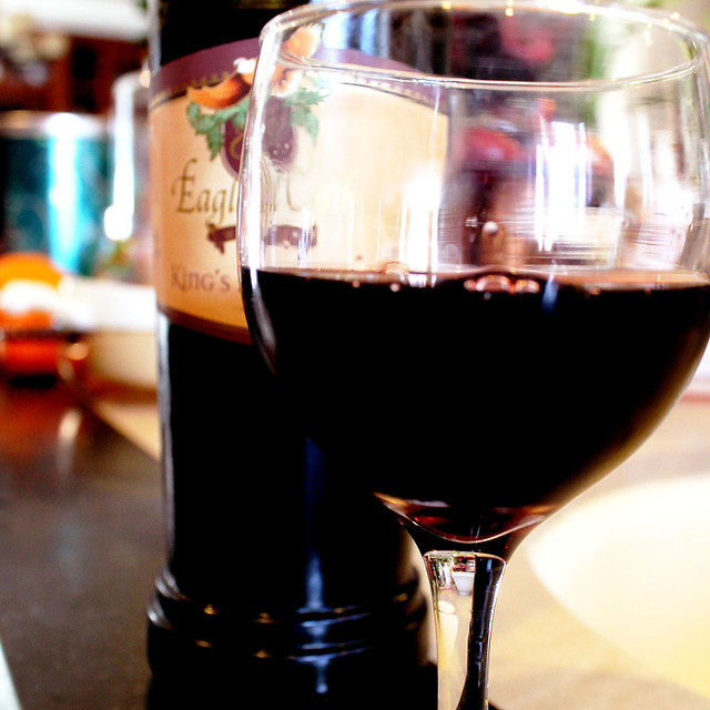 Should Red Wine Be Served At Room Temperature