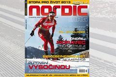 NORDIC 26 - březen 2013