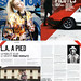 Article about me in Intersection magazine by marchorowitz