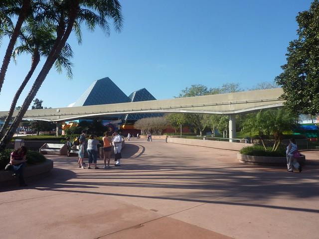 Walt Disney World - Le rêve dans la main.... - Page 3 8492264546_7935a654b9_z