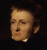 Thomas_de_Quincey_by_Sir_John_Watson-Gordon-detail by Public Domain Review