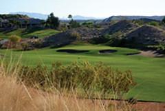 Oasis Golf Club Palmer