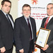 Minister congratulates Upper Springfield Development Trust on its success, 21 February 2013