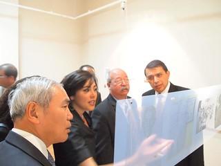 """Exposición Fotográfica: """"Memorias Intercontinentales"""""""