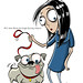 #32: Annie Burton, The Googly Eyed Dog Whisperer by jawboneradio