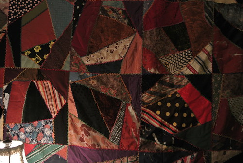 Quilt - The Occidental Hotel - foto: giuliaduepuntozero, flickr