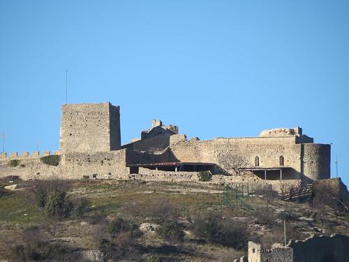 Chateau de Mornas