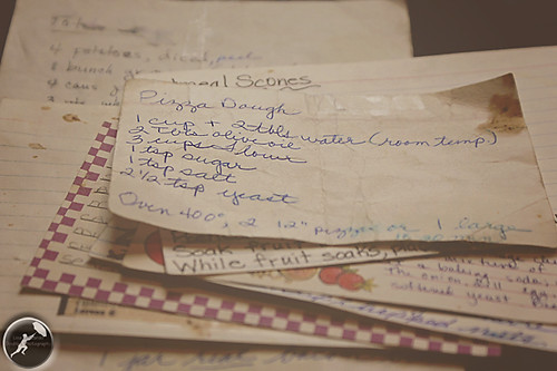 9/52 {Trinkets & Treasures}