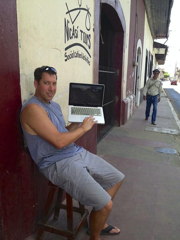 Leon Nicaragua 56