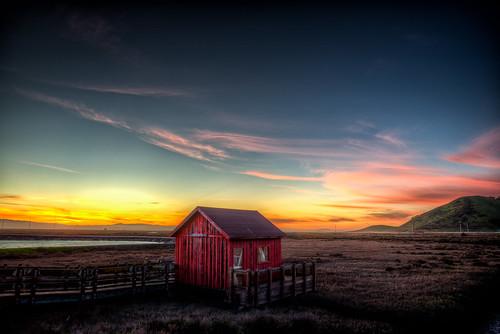 california sunset nature zeiss landscape bay nikon fremont donedwards walkway hdr marshland refuge distagon d600 zf2 25mmf2 distagont225