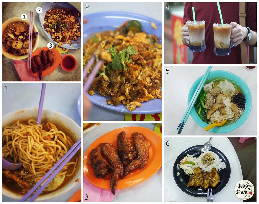 8514889715 c570a67e0e b - {Malaysia 2012} A dose of heritage in Malacca