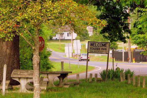 TN Dept. of Highways Roadside Park
