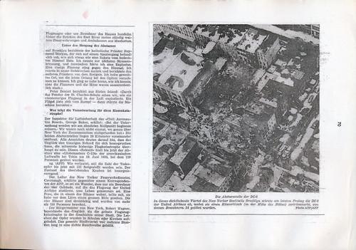 16.12.1960 Flugzeugkollision über New York