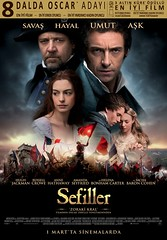 Sefiller - Les Miserables (2013)