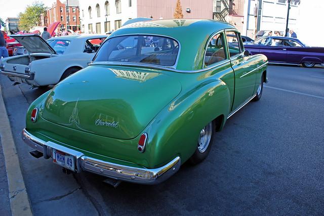 1949 chevrolet styleline deluxe 2 door sedan street rod 6 for 1949 chevrolet 2 door sedan