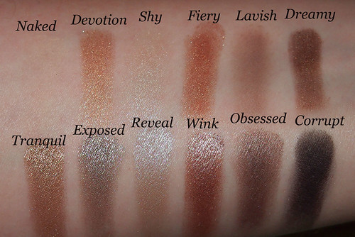 undress me too swatches