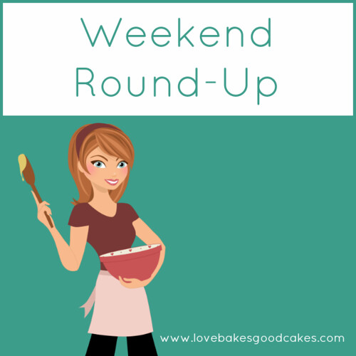 lbgc - weekend round-up