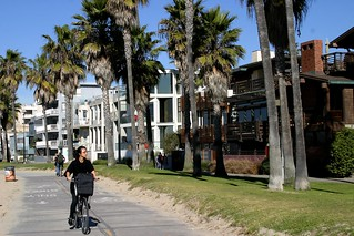 Venice Beach, CA (Used with permission, (c)2012 Julie Campoli)