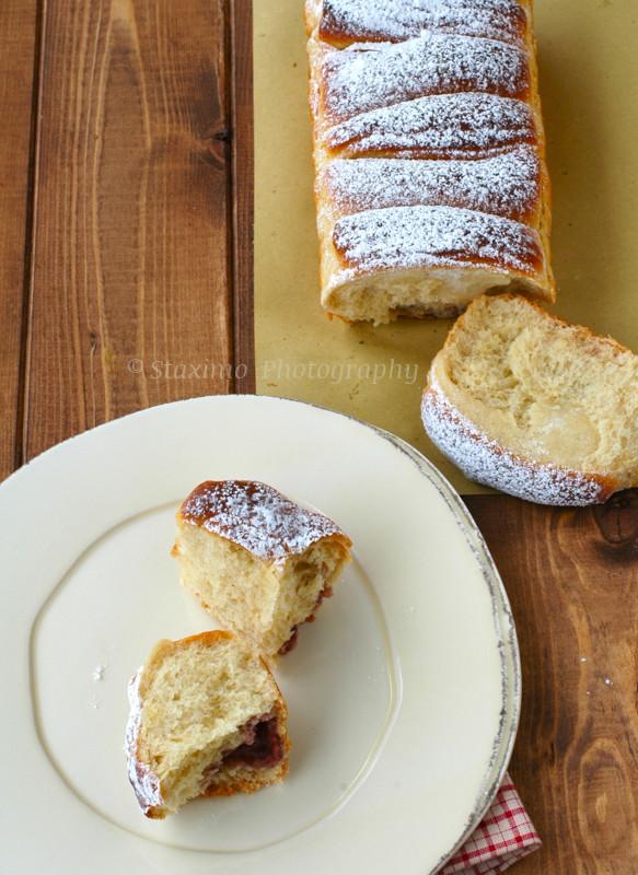 Lo spazio di staximo sow 8 pane conviviale - Diversi tipi di pane ...