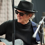 Emmylou Harris and Rodney Crowell live in Studio A, with Rita Houston 3.1.2013