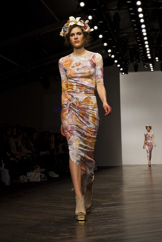Fashion Trends LFWeekend XXIV