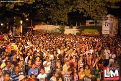 Quinto domingo, cierre @ carnaval Mocano 2013