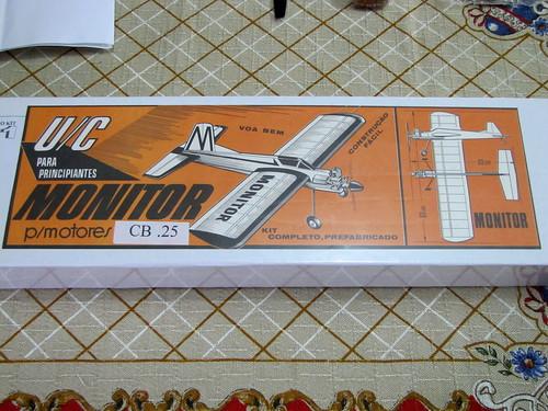 Monitor da casa aerobras , onde tudo teve inicio 8531210233_b559073a9c