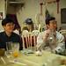 Garrett Lau and Kenneth Tham by David.Cheung