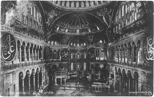 istanbul-ste-sophie-1929-1