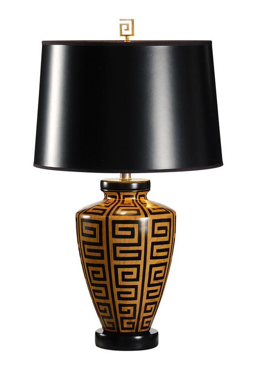 Wildwood Ganado Lamp