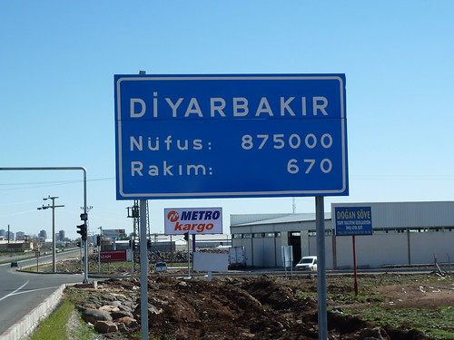 Diyarbakır makes 77% by mattkrause1969